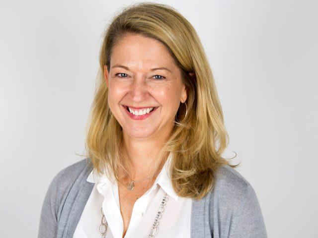 Julie Gruber