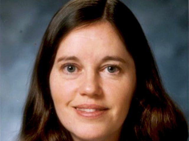 Patricia McCall