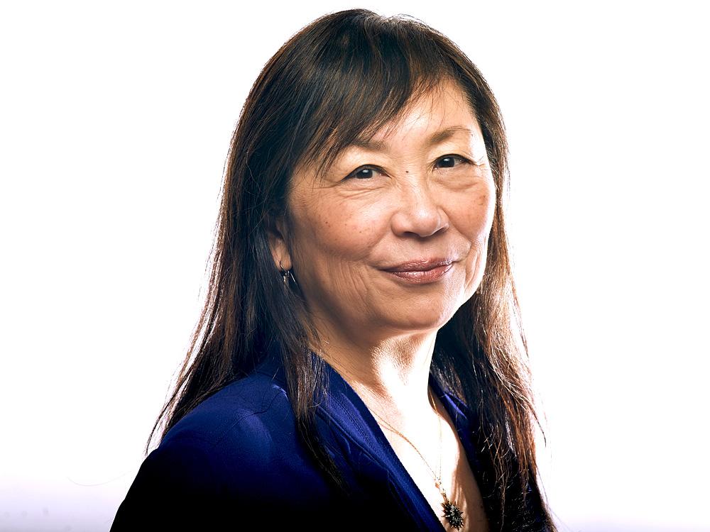 Joan Haratani