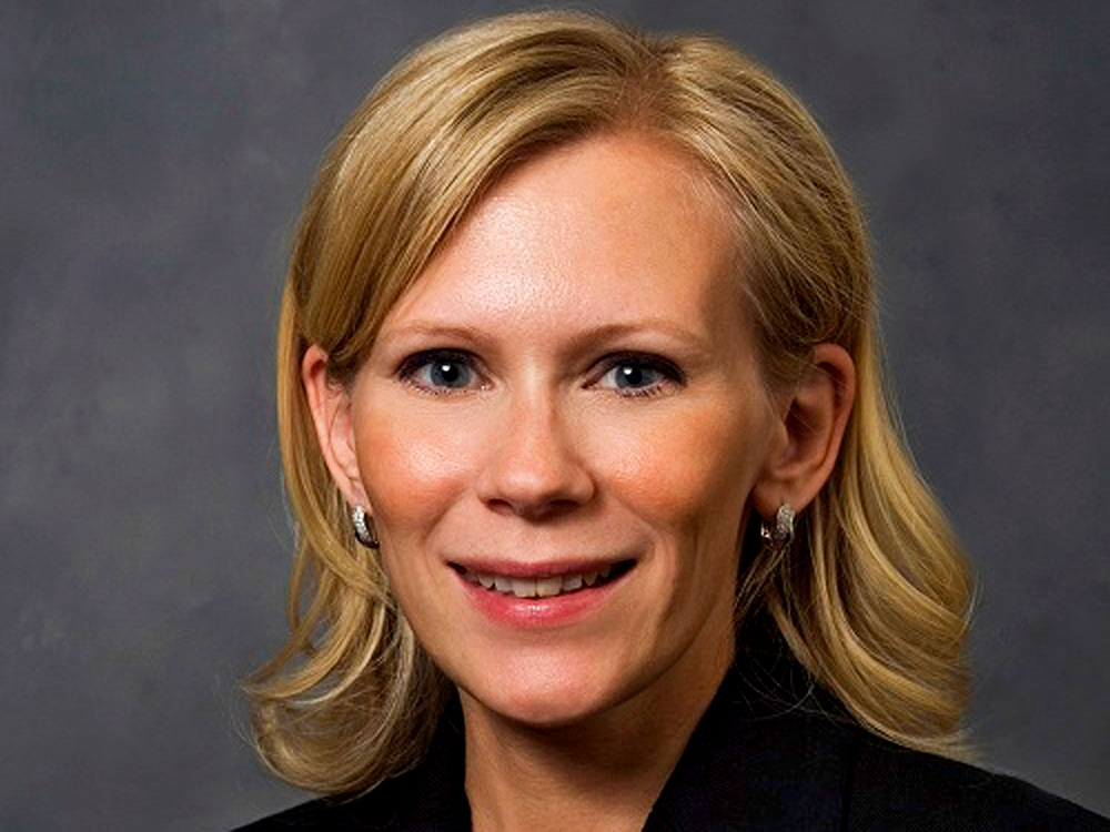 Sarah K. Solum