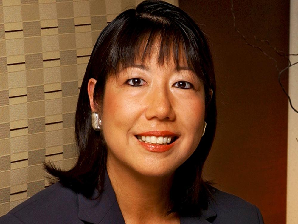 Susan Hori