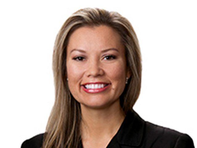 Danielle K. Herring