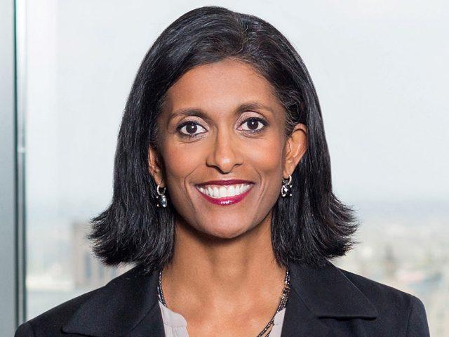 S. Priya Coffey
