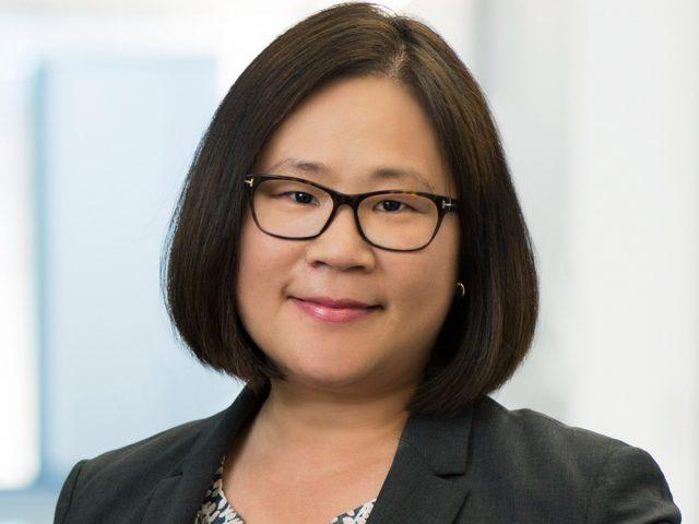 Yvonne Y. Ho