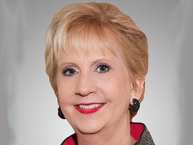Christine B. LaFollette